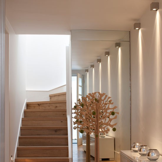 10 Beautiful Hallway Lighting Ideas Estateregional Com
