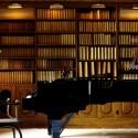 Illuminating the Word , 10 Stunning Lighting For Bookshelves In Lightning Category