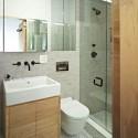 Inspirational Small Space Modern Bathroom , 12 Good Bathrooms For Small Spaces In Bathroom Category