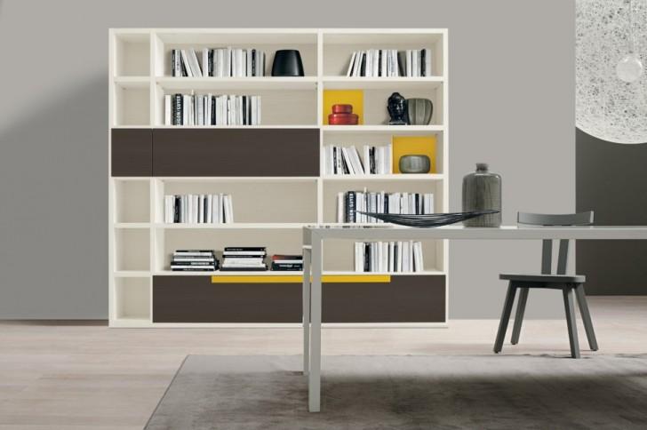 Living Room , 10 Superb Bookshelves Living Room : Interior Design