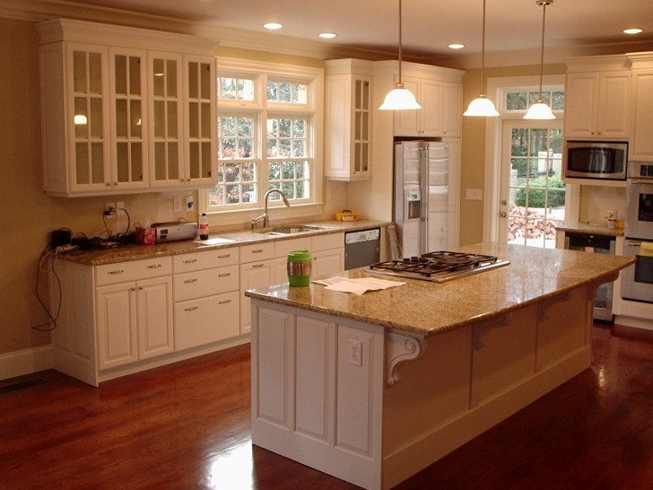 Kitchen , 11 Charming Kitchen Cupboards Design : Kitchen Cabinets