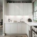 Kitchens Style , 9 Fabulous Vintage Style Kitchen Cabinets In Kitchen Category