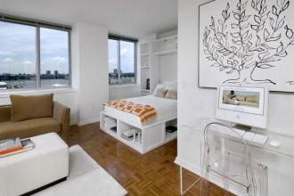 600x399px 11 Lovely Studio Apartment Furniture Ikea Picture in Interior Design
