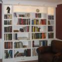 Lighting Ideas , 10 Stunning Lighting For Bookshelves In Lightning Category