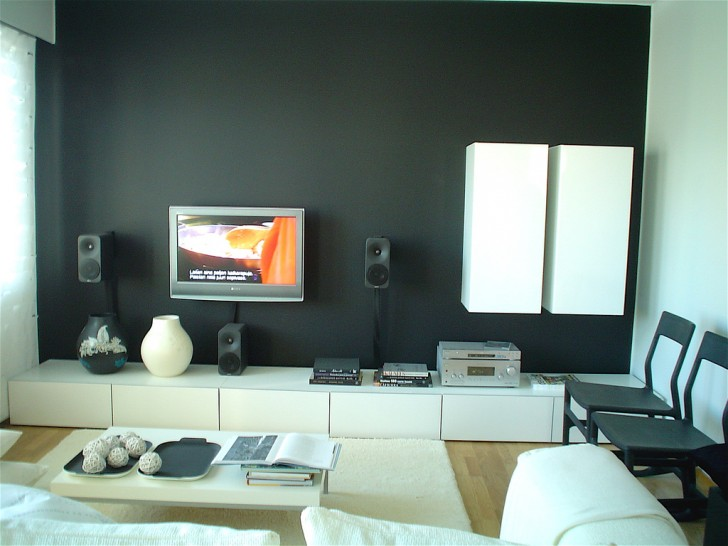 Living Room , 10 Charming Designing Living Rooms : Living Room Design
