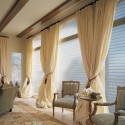 Lounges & Living Rooms , 11 Ideal Window Dressing Ideas In Interior Design Category