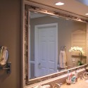 Master Bathroom Remodel , 5 Gorgeous Ideas For Bathroom Mirrors In Bathroom Category