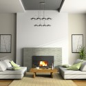 Minimalist Living Room , 10 Charming Designing Living Rooms In Living Room Category