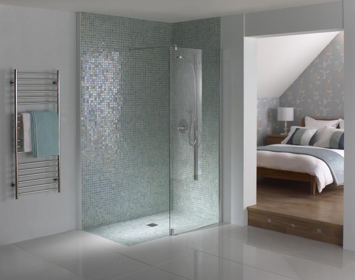 Furniture , 5 Gorgeous Mirror Tiles For Walls : Mirror tiles on the walls