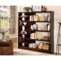 Modern Stylish Bookcase , 8 Charming Stylish Bookshelves In Furniture Category