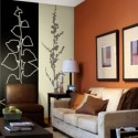 Modern Wall Paint Ideas , 15 Popular New Ideas For Painting Walls In Interior Design Category