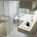 Modern designs , 11 Charming Bathroom Designs Small Space In Bathroom Category