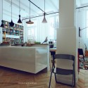 Modern studio apartment , 11 Lovely Studio Apartment Furniture Ikea In Interior Design Category
