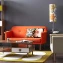Orla Kiely Two Seater Sofa , 8 Fabulous Orla Kiely Sofa In Furniture Category