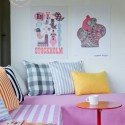 Pink Interior Paint , 8 Cool Hot Pink Interior Paint In Interior Design Category