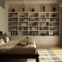 Related Post from Full Wall Shelves Ideas , 10 Good Bedroom Wall Shelving Ideas In Bedroom Category