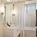 Small Bathrooms Ideas , 7 Unique Curtain Ideas For Bathroom In Bathroom Category