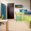 Small Bedrooms Decoration Ideas , 8 Fabuous Wardrobes For Small Bedrooms In Bedroom Category