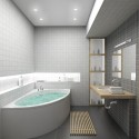 Small Spaces Bathroom Design Ideas , 11 Charming Bathroom Designs Small Space In Bathroom Category