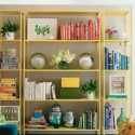 Stylish Bookshelves , 8 Charming Stylish Bookshelves In Furniture Category