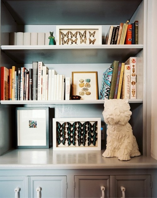 Furniture , 8 Charming Stylish Bookshelves : Stylish bookshelves
