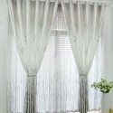 Top Heading Styles , 10 Superb Sheer Window Treatment Ideas In Interior Design Category