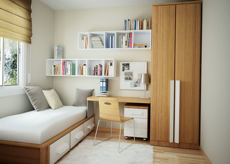 Captivating Bedroom , 10 Good Bedroom Wall Shelving Ideas : Tween Bedroom Ideas For  Girls With Wall