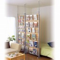 Unconventional Shelving Ideas , 5 Stunning Cheap Shelving Ideas In Furniture Category
