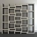Unique Modular Bookcase Design , 10 Cool Bookcase Designs In Furniture Category