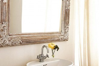 800x1000px 8 Awesome Unusual Bathroom Mirrors Picture in Bathroom