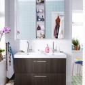 Various Bathroom Wall Mirrors Ideas , 10 Gorgeous Bathroom Mirror Ideas On Wall In Bathroom Category