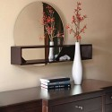 Wall Mirrors Reflecting , 9 Nice Mirror Wall Decorating Ideas In Furniture Category
