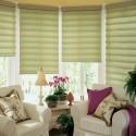 Window Dressing Ideas for Bay Windows , 11 Ideal Window Dressing Ideas In Interior Design Category