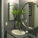bathroom mirror , 8 Awesome Unusual Bathroom Mirrors In Bathroom Category