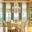 bay window dressings , 11 Unique Bay Window Dressing In Interior Design Category