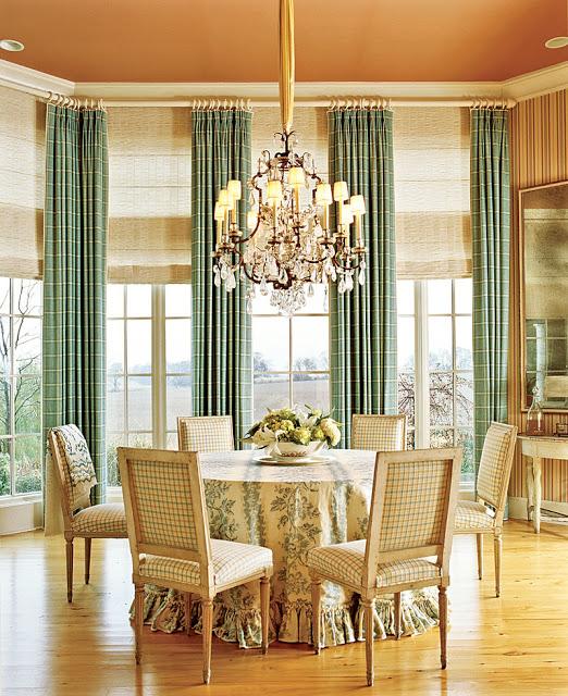 Interior Design , 11 Unique Bay Window Dressing : bay window dressings