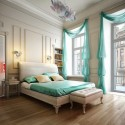 bedroom design ideas , 8 Gorgeous Bedroom Textiles In Bedroom Category