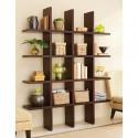 bookshelf , 10 Cool Bookcase Designs In Furniture Category