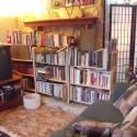 bookshelves in living room , 10 Superb Bookshelves Living Room In Living Room Category