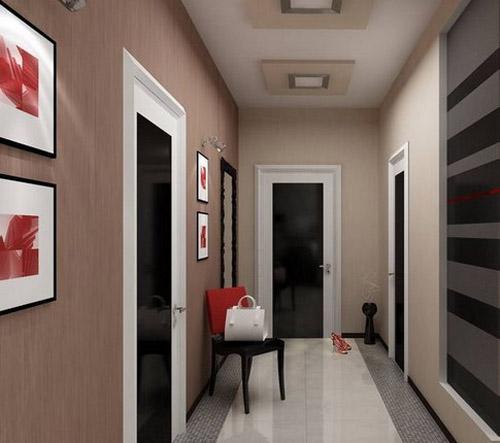 Lightning , 10 Beautiful Hallway Lighting Ideas : Bright Hallway Lighting Fixtures
