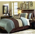 brown bedroom textiles , 8 Gorgeous Bedroom Textiles In Bedroom Category