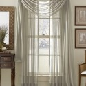 curtain design , 10 Superb Sheer Window Treatment Ideas In Interior Design Category