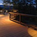 deck lighting deas , 8 Sunning Balcony Lighting Ideas In Lightning Category