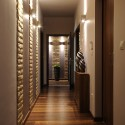 Lightning , 10 Beautiful Hallway Lighting Ideas :  decorating ideas Hallways