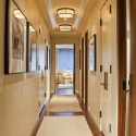 dimmer lighting , 10 Awesome Lights For Hallways In Apartment Category