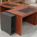double desk custom , 8 Good Double Desks For Home Office In Office Category
