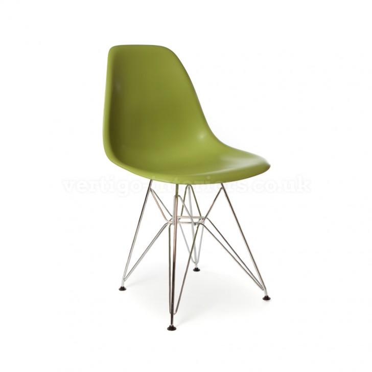 Furniture , 10 Unique Eames Dsr :  eames chair