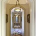 hallway mirror , 10 Awesome Lights For Hallways In Apartment Category