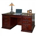 home office ideas , 8 Good Double Desks For Home Office In Office Category
