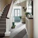 house design ideas , 11 Stunning Hallway Carpet Ideas In Others Category